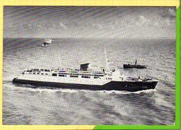 Dunkerque Ferry Boat SAINT GERMAIN - Dunkerque