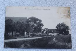 Villette, Environs D'Arbois, Jura 39 - Other Municipalities
