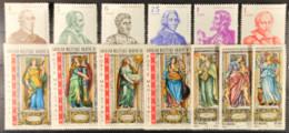 SMOM - Annata Nuova Completa E Perfetta: 1974 - 13 Valori - Malte (Ordre De)
