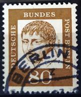 ALLEMAGNE Berlin                     N° 190                        OBLITERE - Gebraucht