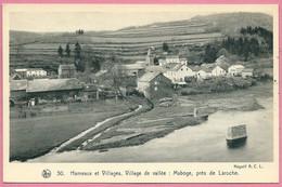 C.P. Maboge  = Village  De  Vallée - La-Roche-en-Ardenne