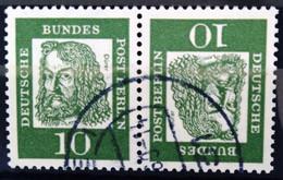 ALLEMAGNE Berlin                     N° 181a                      OBLITERE - Gebraucht