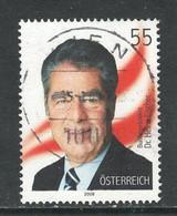 Oostenrijk 2008 Mi 2779   Gestempeld - 2001-10 Afgestempeld
