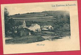 C.P. Maboge  = - La-Roche-en-Ardenne