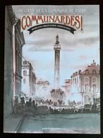 COMMUNARDES ! Dossier De Croquis Et Dessins - Anthony, Mazel, Lupano, Fourquemin - Non Classificati