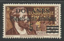 AFRIQUE EQUATORIALE FRANCAISE - AEF - A.E.F. - 1946 - YT DOUANES 1** - Nuevos