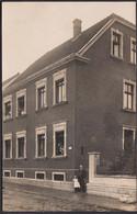 AK Oelde Seltenes Privatfoto 1909 Nach Bentheim  (16992 - Sin Clasificación