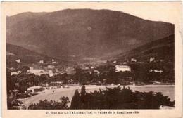 41mst 647 CPA - VUE SUR CAVALAIRE - VALLEE DE LA CASTILLANE - Cavalaire-sur-Mer