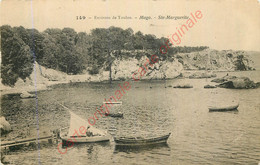83.  TOULON .  Mago . Sainte-Marguerite . - Toulon