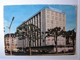 SUISSE - GENEVE - Hôtel Président - GE Geneva