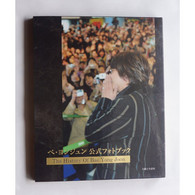 Bae Yong Joon Official Photobook - Other