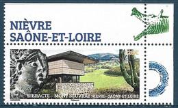 Bibracte Mont Beuvray Nièvre (2021) Neuf** - Ongebruikt