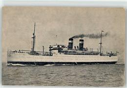 52763798 - Dampfer Sinaia - Steamers
