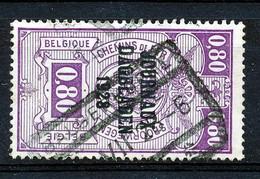 """JO 24A  -  """"BALGERHOEKE"""" - (ref. 34.314) - Dagbladzegels"""