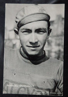 """Cyclisme - Cycliste: Marcel Dussault - """"Wyler's Chicken Soup"""" - Format: Carte Postale - 2 Scans - Ciclismo"""