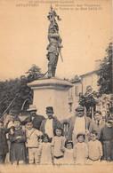 47-ASTAFFORT- MONUMENT DES VETERANS DE TERRE ET DE MER 1870, 71 - Astaffort