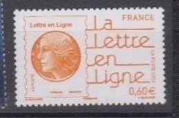2012-N°4687**LA LETTRE EN LIGNE - Nuevos