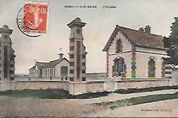 ROMILLY SUR SEINE - Romilly-sur-Seine