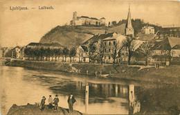SLOVENIE   LJUBLJANA   Laibach - Slovenia