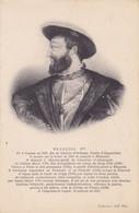 Personnage Historique (Histoire) - François Ier - Geschichte