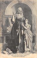Jérusalem (Israel) - Ste Anne Avec La Vierge Marie - Israël