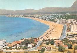 Benidorm (Espagne) - Playa De Levante - Vista General - Altri