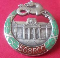 INSIGNE ABC 508 RCC - 1939-45