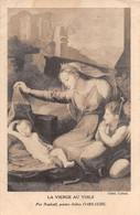Raphaël (Tableau) - La Vierge Au Voile - Schilderijen