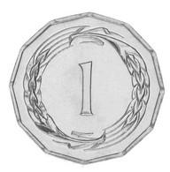 Cyprus 1 Mi 1972 UNC - Zypern