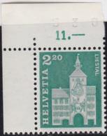 Suisse  .  Y&T .   739    .   **   .     Neuf SANS Charnière   . / .  Postfrisch - Unused Stamps