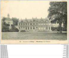 45 MEZIERES. Le Château - Unclassified