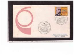TEM13556  -   ROMA  29.1.1972     /    CENTRO STUDI ARCHITETTURA - FOTOGRAFIA AEREA - STORIA E APPLICAZIONI - Other