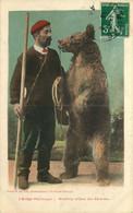 ARIEGE PITTORESQUE  Montreur D'ours Des Pyrenées - Unclassified