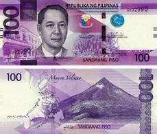 Philippines 100 Pesos 2020 UNC Fish - Whale (P225) - Philippinen