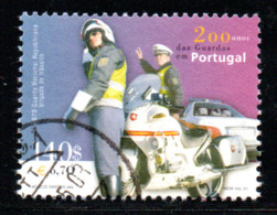 N° 2535 - 2001 - Used Stamps
