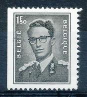 D - [150814]SUP//**/Mnh-N° 1561P3 (phosphore), Des Carnets, Type Marchand (lunettes), 1,50F N.d. Bord Gauche, SNC - Unused Stamps