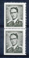 D - [150822]SUP//**/Mnh-N° 1561fP3 (phosphore), Des Carnets, Type Marchand (lunettes), 1,50F Se Tenant Verticalement, N. - Unused Stamps
