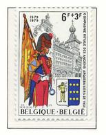 D - [151702]SUP//**/Mnh-N° 1894, Compagnie Royale Des Arquebusiers De Visé, SNC - Unused Stamps