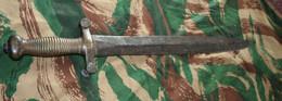 GLAIVE D'INFANTERIE  Modèle 1831 - Knives/Swords