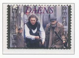 D - [153964]TB//**/Mnh-N° 2781, Cinéma Belge, Daens, SNC - Unused Stamps