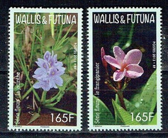WALLIS ET FUTUNA ** 803,804 - Unused Stamps