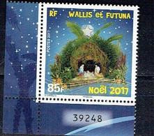 WALLIS ET FUTUNA ** 881 - Unused Stamps