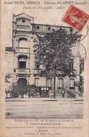 J10-47) AGEN - GRAND HOTEL LABADIE - ETIENNE MILHAVET PLACE DU XIV JUILLET - Agen