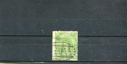 Guatemala 1878 Yt 11 - Guatemala