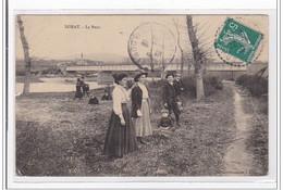 DORAT : Le Pont - Tres Bon Etat - Otros Municipios