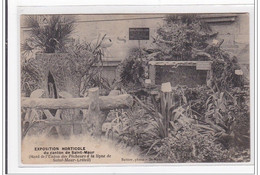 SAINT-MAUR : Exposition Horticole - Tres Bon Etat - Otros Municipios