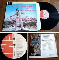 """RARE Dutch LP 33t RPM (12"""") CLIFF RICHARD And The SHADOWS (1978) - Rock"""