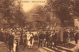 DEAUVILLE : Chéri, Cheval, Fete - Tres Bon Etat - Deauville