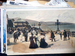 13 CARDS CARD P. MONACO  MONTECARLO VUE DIVERSE VBVN1910 IC7908 - Monte-Carlo
