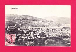 E-Allemagne-218P1  MURRHARDT Vue Générale Sur La Ville, Cpa BE - Autres
